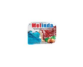 Αλουμίνιο μερίδα Melinda