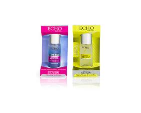 Συσκευαστικά Σιλικόνης μαλλιών Echo
