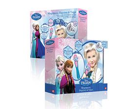 Κουτί Παιχνιδιού AS Company-Frozen