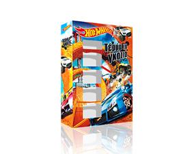 Κουτί Παιχνιδιού AS Company-Hotwheels