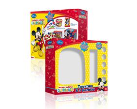 Κουτί Παιχνιδιού AS Company-Mickey