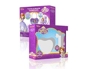 Κουτί Παιχνιδιού AS Company-Princess Sofia