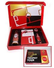Coca Cola Gift box