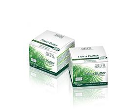 Κουτί κρέμας προσώπου  Palm Butter