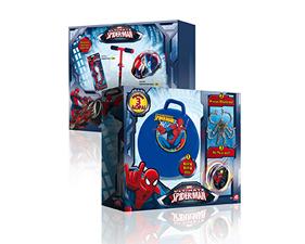 Κουτί Παιχνιδιού AS Company-Spiderman