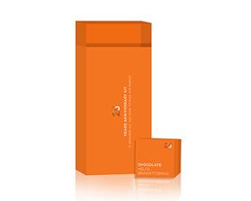 Διαφημιστικά συσκευαστικά Orange Adv