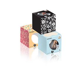 Κουτιά καλσόν Εsmara Χ5
